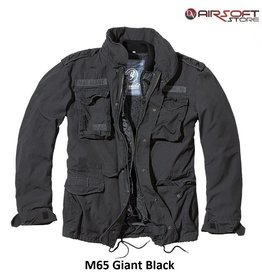 Brandit M65 Giant Black