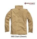 Brandit M65 Giant (Desert)