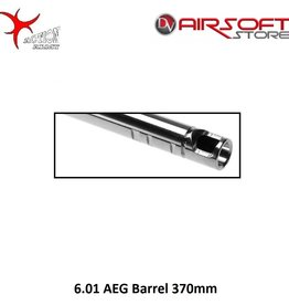 Action Army 6.01 AEG Barrel 370mm