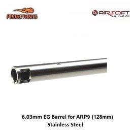Prometheus 6.03mm EG Barrel for G&G ARP 9 128mm