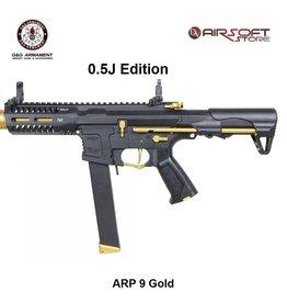 G&G ARP 9 0.5J Gold