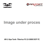 VALKEN AR-1 Hpa Tank- Tiberius FS 13-3000 DOT-TC
