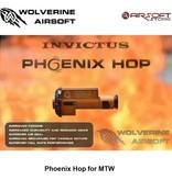 INVICTUS Phoenix Hop for MTW
