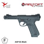 Action Army AAP-01 ASSASSIN Black ( Semi)