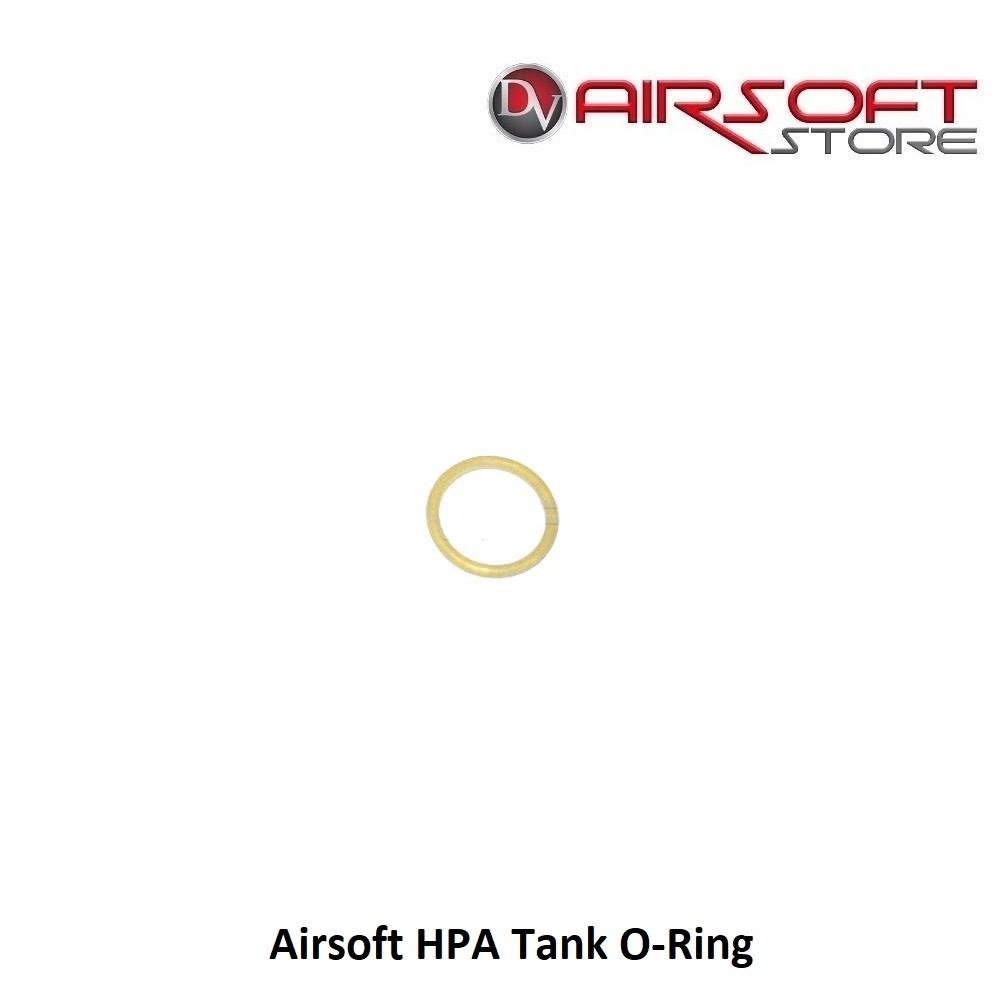 Airsoft HPA Tank O-Ring