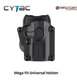CYTAC Mega Fit Universal Holster