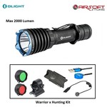 Olight Warrior x Hunting Kit