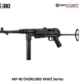 BO MP 40 OVERLORD WW2 Series