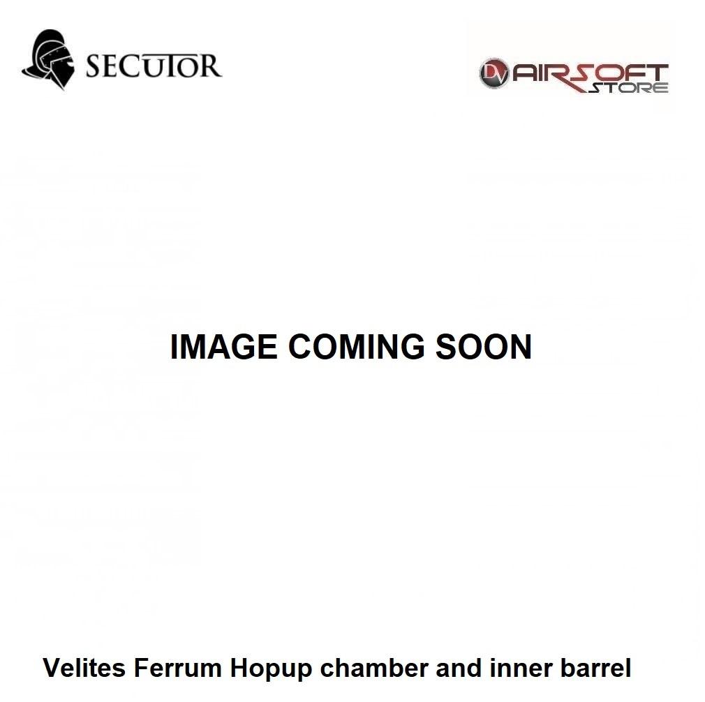 Secutor Velites Ferrum Hopup chamber and inner barrel