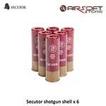 Secutor Shotgun Shell Pack