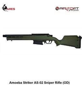 Ares Amoeba Striker AS-02 Sniper Rifle (OD)