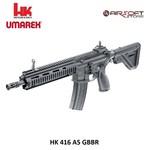 UMAREX HK 416 A5 GBBR