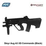 ASG Steyr Aug A3 XS Commando (Black)