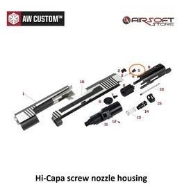 Armorer Works Hi-Capa screw nozzle housing