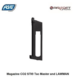 ASG Magazine CO2 STI® Tac Master and LAWMAN