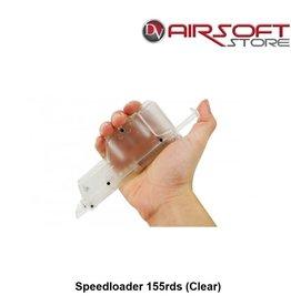 Speedloader 155rds (Clear)