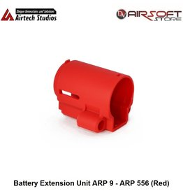 Airtech Studios Battery Extension Unit ARP 9 - ARP 556 (Red)