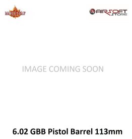 Maple Leaf 6.02 GBB Pistol Barrel 113mm