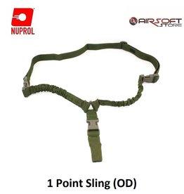 NUPROL 1 Point Sling (OD)