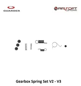 Guarder Gearbox Spring Set V2 - V3