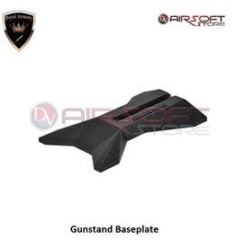 Royal Armory Gunstand baseplate