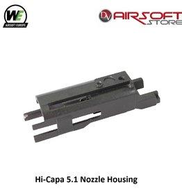 WE (Wei Tech) Original WE / AW Hi-Capa 5.1 Nozzle Housing