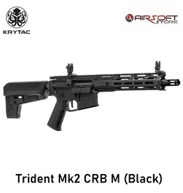 Krytac Trident Mk2 CRB M (Black)