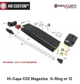 Armorer Works Hi-Capa CO2 Magazine O-Ring nr 12