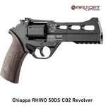 Chiappa RHINO 50DS CO2 Revolver