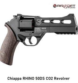 Chiappa RHINO 50DS CO2 Revolver