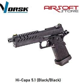 Vorsk Hi-Capa 5.1 (Black/Black)