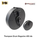 CYMA Thompson Drum Magazine 450 rds