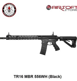 G&G TR16 MBR 556WH (Black)