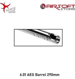 Action Army 6.01 AEG Barrel 290mm
