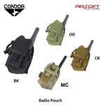 CONDOR Radio Pouch HHR