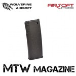 Wolverine MTW Magazine