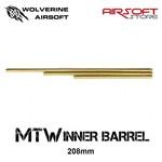 Wolverine MTW Inner Barrel 208mm