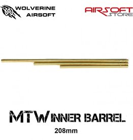 Wolverine MTW Inner Barrel 208mm