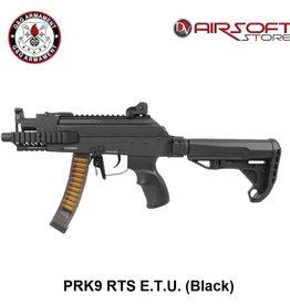 G&G PRK9 RTS E.T.U. (Black)