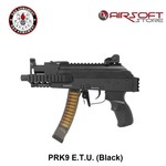 G&G PRK9 E.T.U. (Black)
