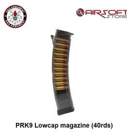 G&G PRK9 Lowcap magazine (40rds)