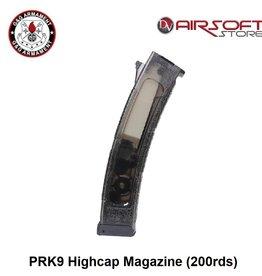 G&G PRK9 Highcap Magazine (200rds)