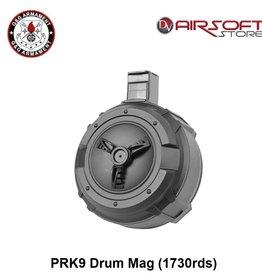 G&G PRK9 Drum Mag (1730rds)