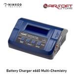 Nimrod Battery Charger e660 Multi-Chemistry