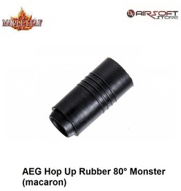 Maple Leaf AEG Hop Up Rubber 80° Monster (macaron)