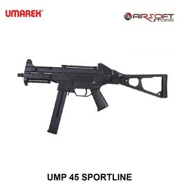 Heckler & Koch UMP 45 SPORTLINE