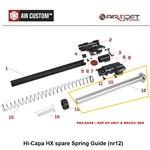 Armorer Works Hi-Capa HX spare Spring Guide (nr12)
