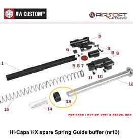 Armorer Works Hi-Capa HX spare Spring Guide buffer (nr13)