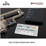 Gate Aster Mosfet V2 Basic Module Rear Wired