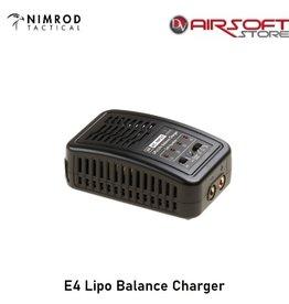 Nimrod E4 Lipo Balance Charger
